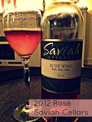 Saviah Rose