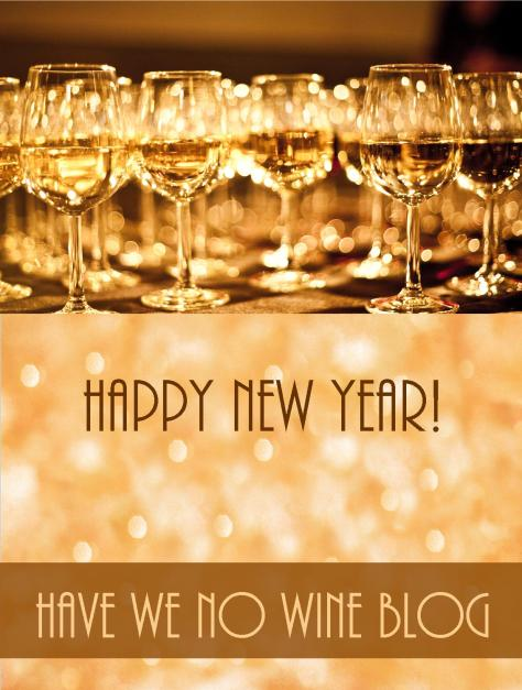 happy new year have we no