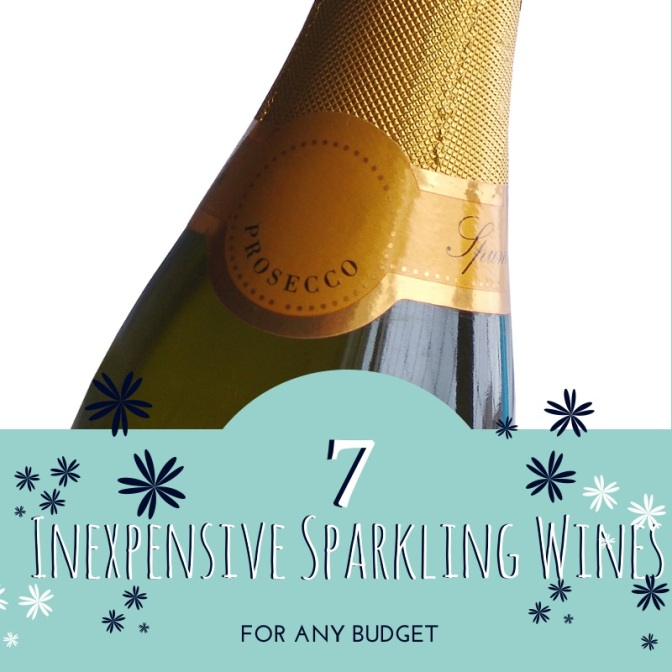 7 Sparkling Wines
