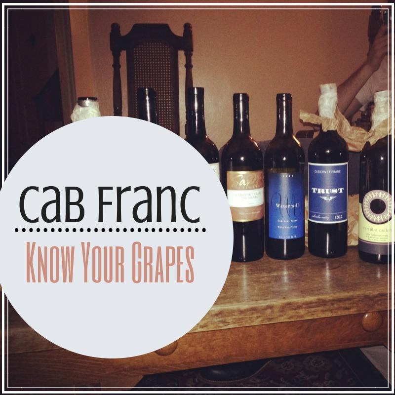 cab franc